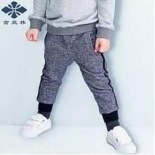 俞兆林 儿童长裤 *2件