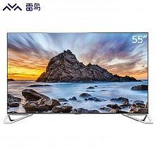 雷鸟 55英寸 4K液晶电视