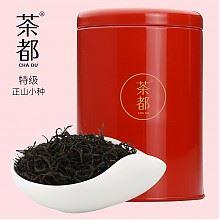 茶都特级红茶80g