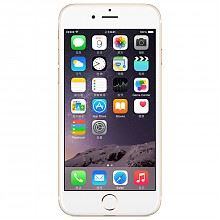 Apple iPhone6 32GB金色手机