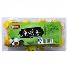 限地区雨润 咸鸭蛋 油香型 440g(8枚)/盒