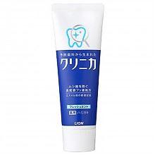 狮王酵素洁净立式牙膏14件
