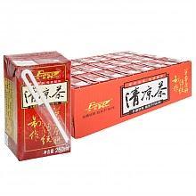 东鹏 清凉茶植物饮料 250ML*24盒