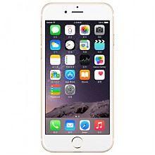 Apple iPhone 6手机32GB金色