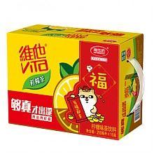 维他柠檬茶250ml*16盒