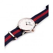 DW摩登系列北欧风女士手表