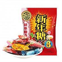 徐福记什锦糖新年糖包800g