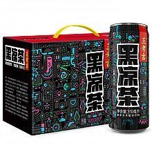 王老吉黑凉茶12罐*2