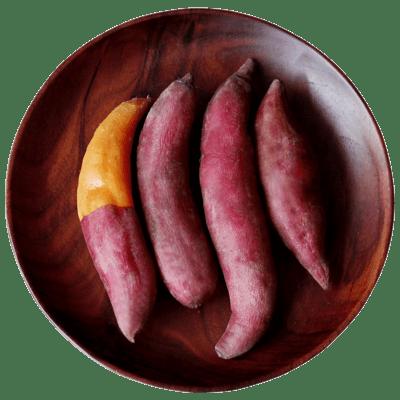 金手指小香薯地瓜5斤